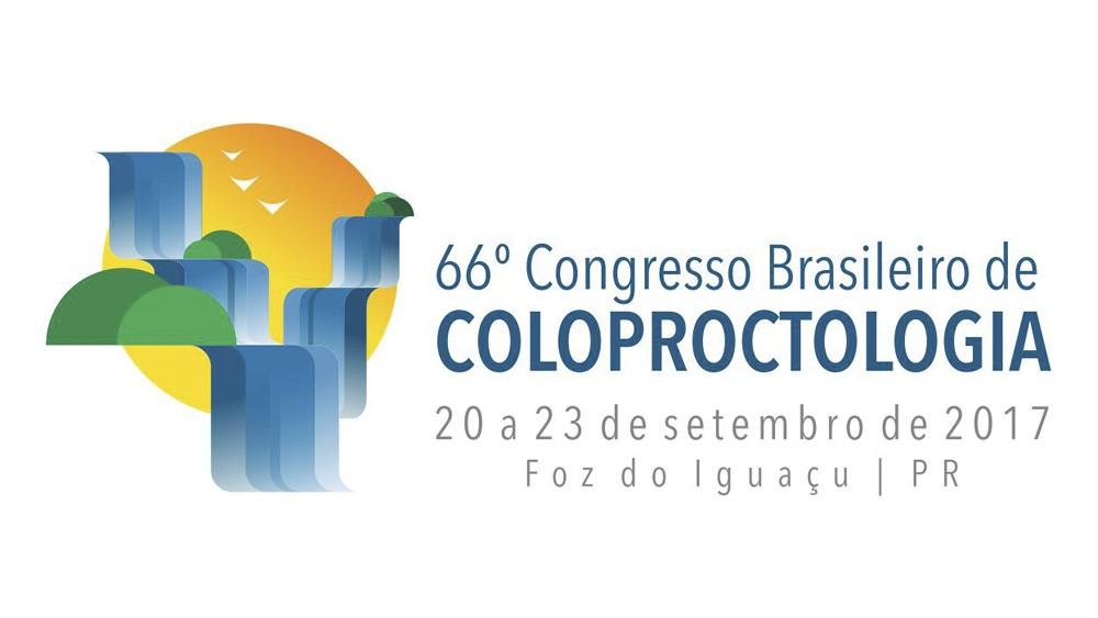 Dynamed no 66º Congresso Brasileiro de Coloproctologia