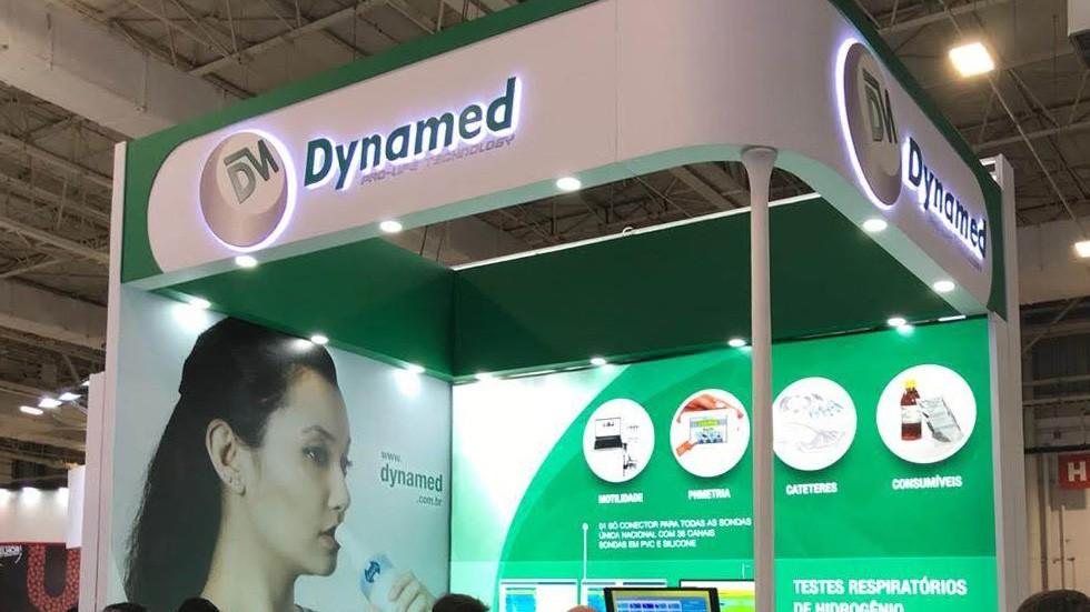 Participação da Dynamed na XVII Semana Brasileira do Aparelho Digestivo