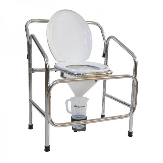 Cadeira Totalmente Inoxidável