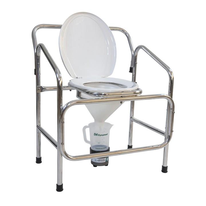 Cadeira para Coleta.