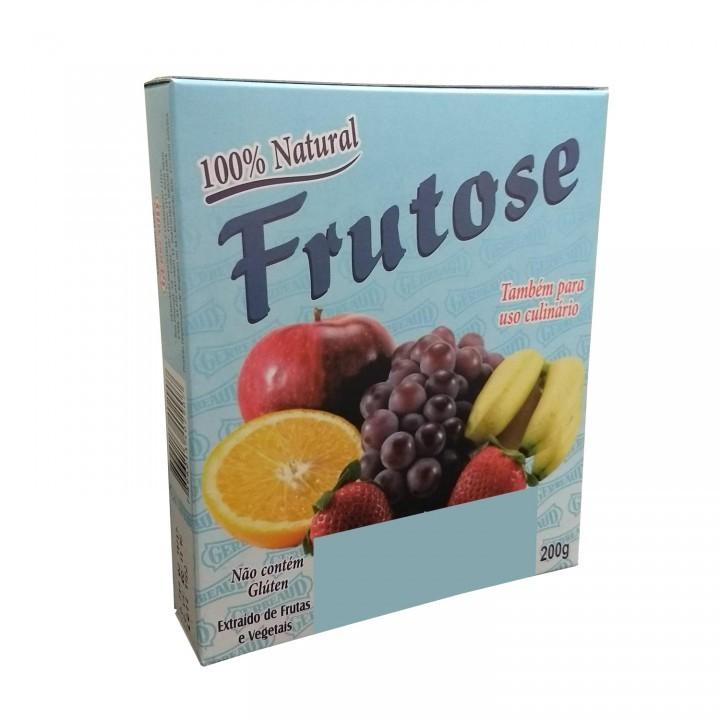 Frutose / Fructosa.