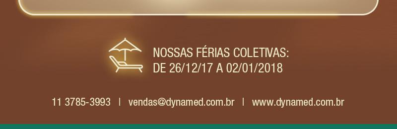 11 3785-3993 | vendas@dynamed.com.br | www.dynamed.com.br